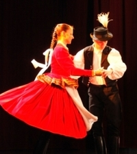 Budapest Folklore Show and Danube Dinner Cruise Photos