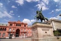 Buenos Aires Shore Excursion: City Sightseeing Tour Photos