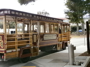 Viator VIP: Early Access to Alcatraz and Exclusive Cable Car Sightseeing Tour Photos