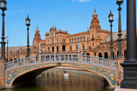 Cadiz Shore Excursion: Seville Small-Group Walking Day Trip Photos