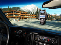 Calgary Self-Guided Driving Tour with GPS Navigation Photos