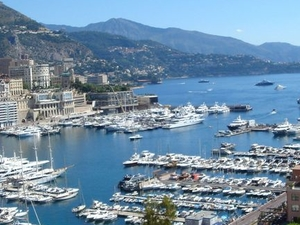 Private Half-Day Trip: Cannes and Antibes from Nice by Minivan Photos