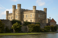 Canterbury, Leeds Castle and White Cliffs of Dover Small-Group Tour from London Photos