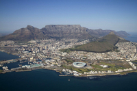 Cape Town Helicopter Tour: City Sights Photos