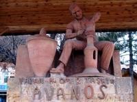 Cappadocia Craft Tour: Avanos Pottery Demonstration Photos