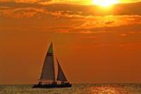 Caribbean Combo - Sailing, Snorkeling and Sunset Photos