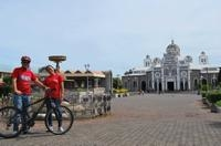 Cartago Day Trip by Rail from San Jose: Bike Ride and Market Tour  Photos