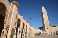 Casablanca Half-Day Sightseeing Tour Photos