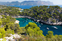 Cassis Half-Day Trip from Aix-en-Provence Photos