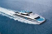 Catalina Express Round-Trip Ferry Service: Long Beach or San Pedro to Avalon Photos