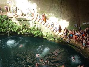 Chichen Itza from Riviera Maya Photos