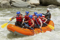 Cetina River Rafting Adventure from Split Photos