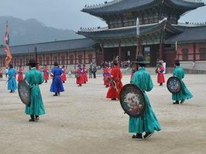 Soul of Seoul Small-Group Walking Tour Photos