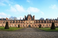 Chateau de Fontainebleau Admission Ticket with Transport from Paris Photos