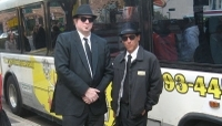 Chicago Blues City Tour Photos