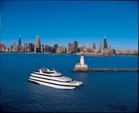 Chicago Brunch Cruise Photos