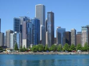 Chicago Dinner Cruise Photos