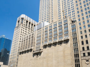 Chicago Walking Tour: Art Deco Architecture Photos