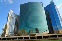 Chicago Walking Tour: Modern Architecture Photos