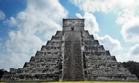Chichen Itza Day Trip from Merida Photos