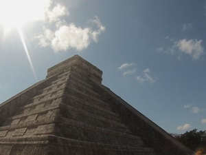 Viator Exclusive: Early Access to Chichen Itza with a Private Archeologist Photos