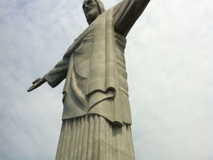 Corcovado Mountain and Christ Redeemer Statue Half-Day Tour Photos