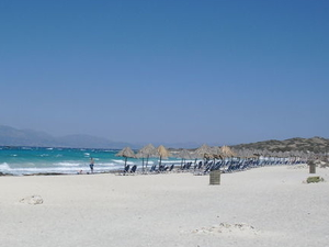 Crete Island Day Trip: Chrissi or Gramvousa  Photos