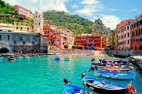 Cinque Terre Day Trip from Siena Photos
