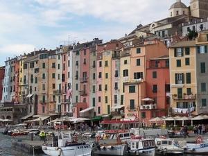 Cinque Terre Day Trip from Milan Photos