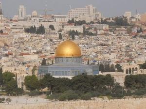 City of David and Underground Jerusalem Day Trip from Tel Aviv Photos