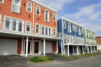 City of St John's Sightseeing Tour Photos