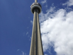 Toronto City Hop-on Hop-off Tour Photos