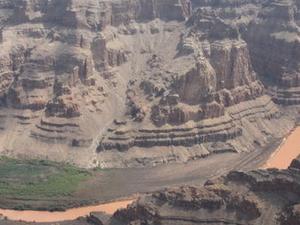 Las Vegas Super Saver: Grand Canyon Helicopter Tour Photos