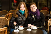 Conversational French Language Class in Paris  Photos