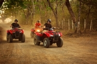 Costa Rica ATV Adventure Tour from Arenal Photos