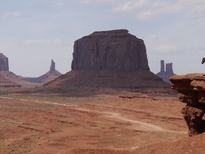 Monument Valley and Navajo Indian Reservation Photos