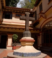 Coyoacán and San Angel Tour including the Frida Kahlo Museum Photos