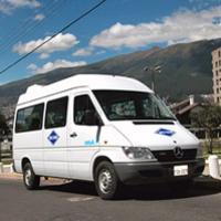 Cuenca Departure Transfer Photos