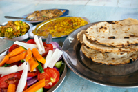 Culinary Walking Tour of Little India, Greektown or Leslieville Photos