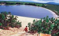Cumbuco Beach from Fortaleza Photos