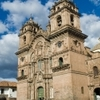 Cusco Archeological and Religious Sites Tour Including Sacsayhuaman and Cathedral of Santo Domingo