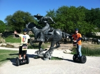 Dallas Segway Tour Photos