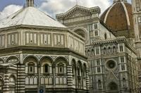 Dan Brown 'Inferno' Tour of Florence Photos