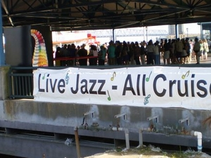 Steamboat Natchez Jazz Dinner Cruise Photos