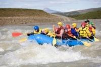 Day Trip from Reykjavik: River Rafting on the Hvítá River Photos