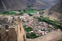 Day Trip to the Sacred Valley: Chinchero, Maras, Moray and Ollantaytambo