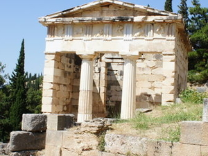 3-Day Classical Greece Tour: Epidaurus, Mycenae, Nafplion, Olympia, Delphi Photos