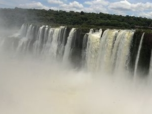 Day Trip to the Argentinian Side of Iguassu Falls from Foz do Iguaçu Photos