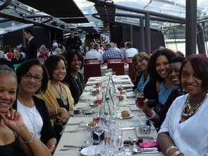 Bateaux Parisiens Dinner Cruise on the Seine Photos