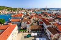 Diocletian Palace Walking Tour and Optional Trip to Trogir Photos